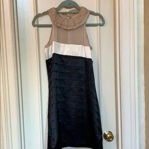 Karlie Silk Dress